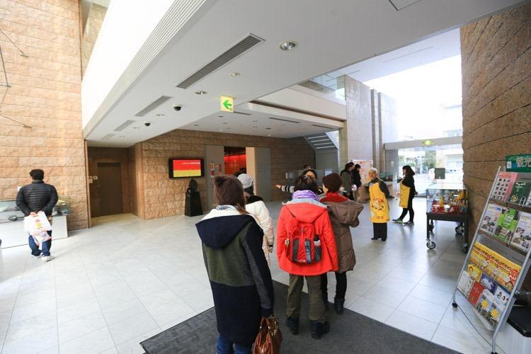 大阪 泡麵紀念館 (5 - 49)