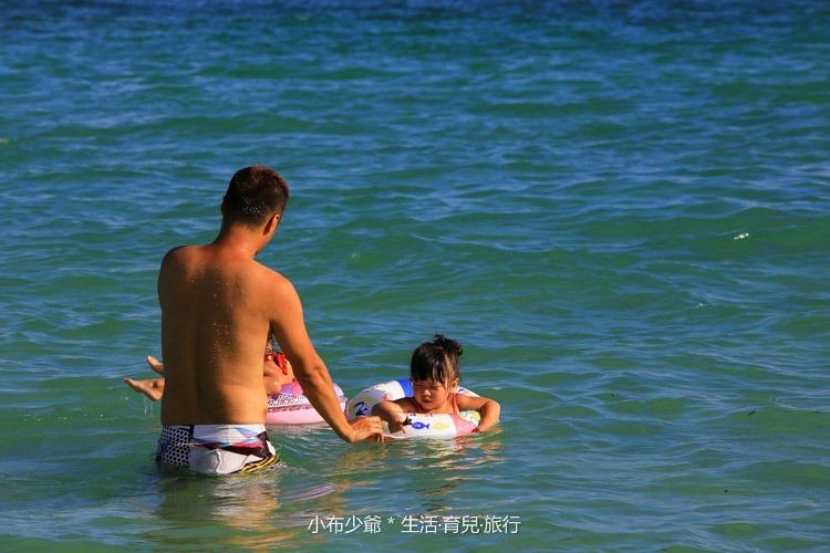 日本 沖繩 新原沙灘 玩水行程-63