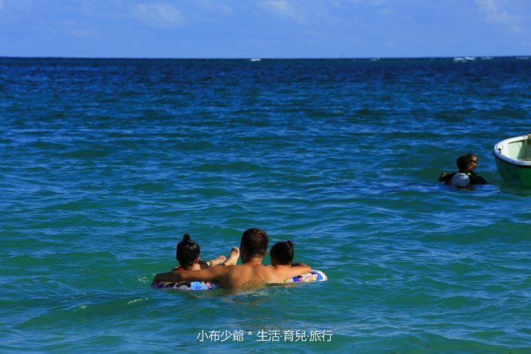 日本 沖繩 新原沙灘 玩水行程-64