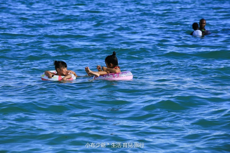 日本 沖繩 新原沙灘 玩水行程-65