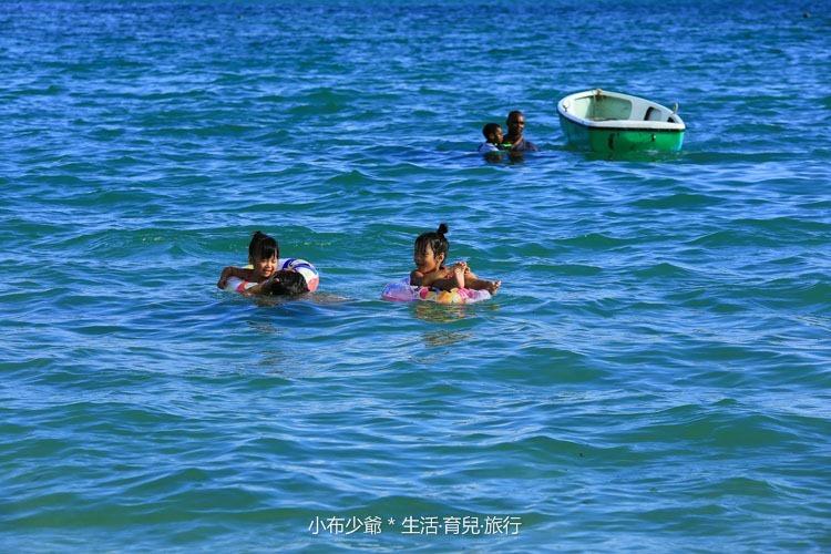 日本 沖繩 新原沙灘 玩水行程-66