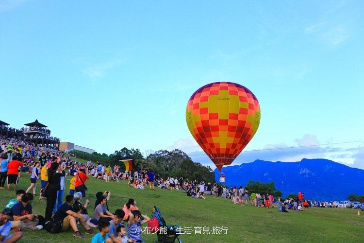 台東 熱氣球-107