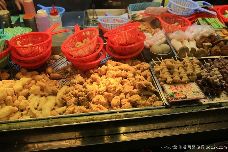 永和美食炸老大鹹酥雞-7700