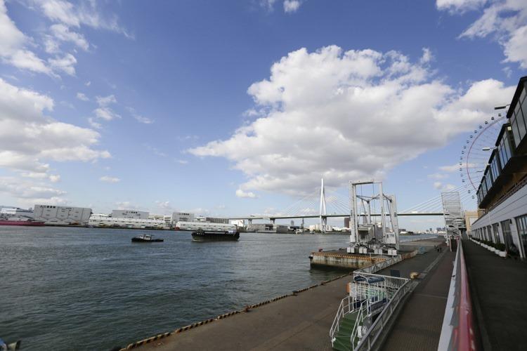大阪周遊卡 天保山摩天輪  聖瑪莉號 (16 - 56)