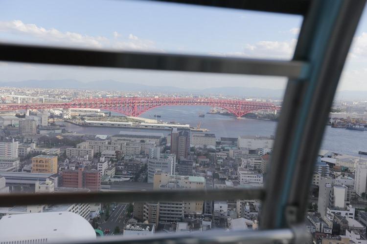 大阪周遊卡 天保山摩天輪  聖瑪莉號 (23 - 56)