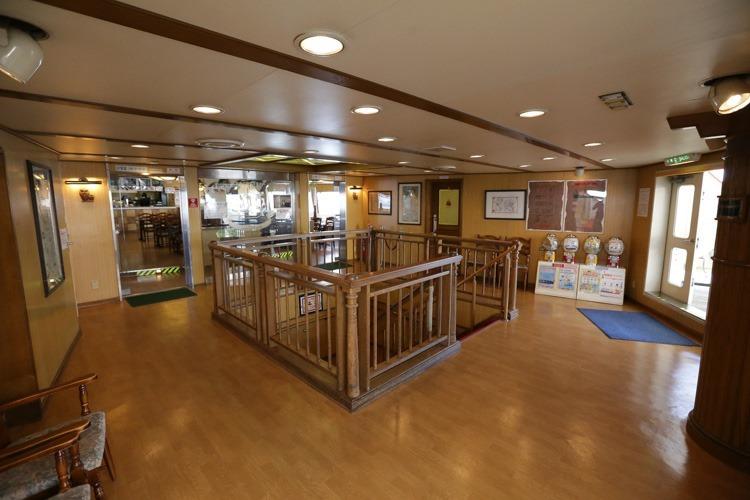 大阪周遊卡 天保山摩天輪  聖瑪莉號 (28 - 56)