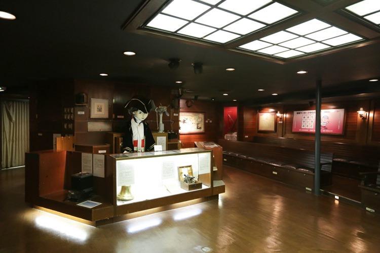 大阪周遊卡 天保山摩天輪  聖瑪莉號 (32 - 56)