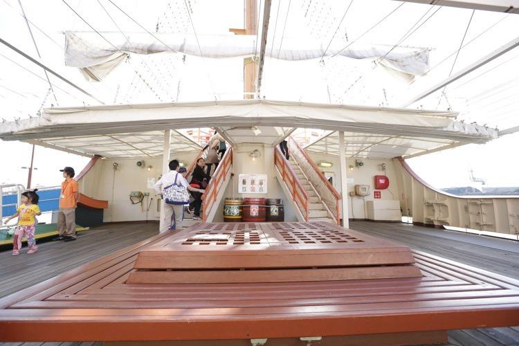 大阪周遊卡 天保山摩天輪  聖瑪莉號 (33 - 56)