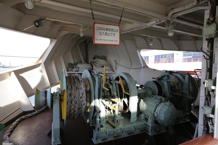 大阪周遊卡 天保山摩天輪  聖瑪莉號 (36 - 56)