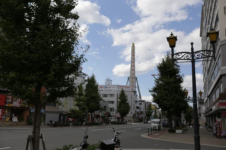 大阪周遊卡 天保山摩天輪  聖瑪莉號 (4 - 56)