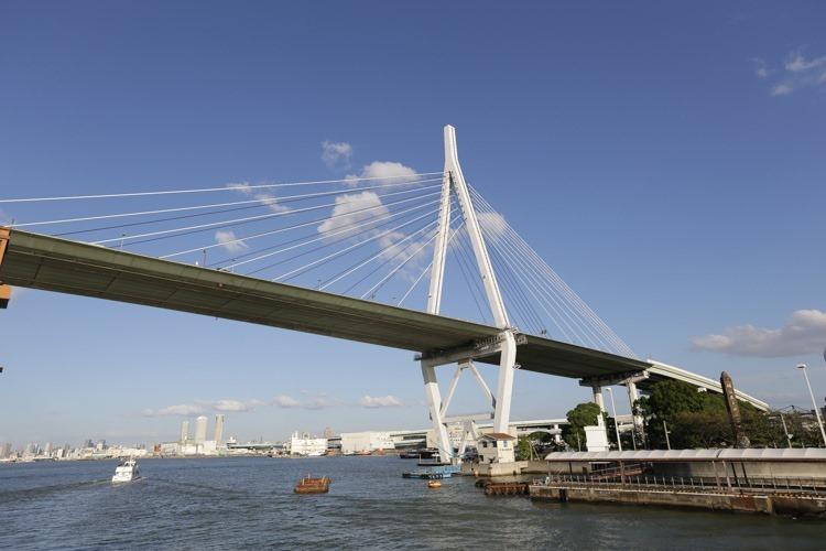 大阪周遊卡 天保山摩天輪  聖瑪莉號 (44 - 56)