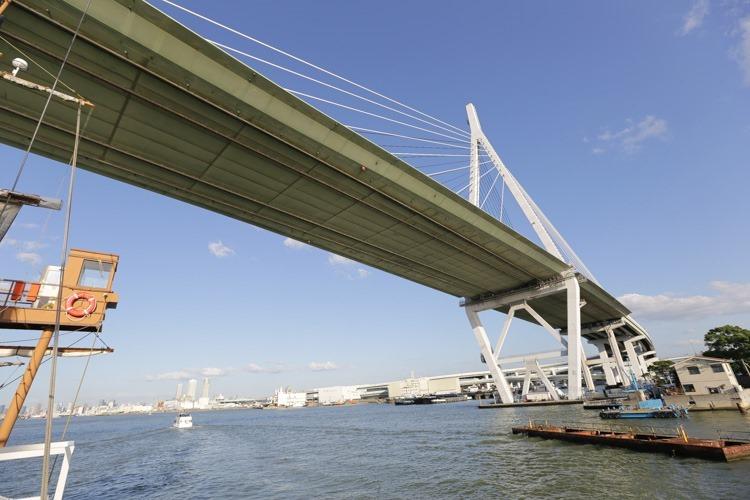 大阪周遊卡 天保山摩天輪  聖瑪莉號 (45 - 56)