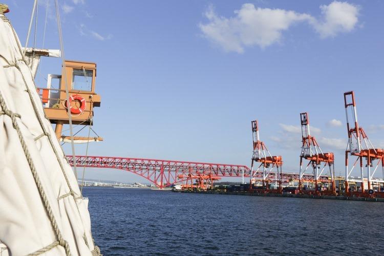 大阪周遊卡 天保山摩天輪  聖瑪莉號 (50 - 56)