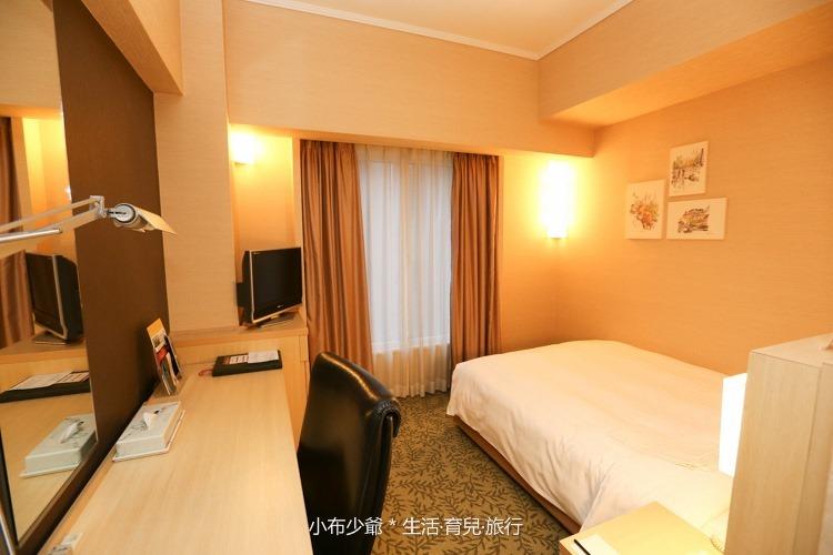 大阪 環球 Rihga Royal Hotel OSAKA-57