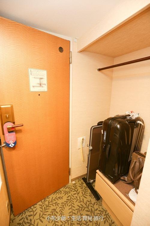 大阪 環球 Rihga Royal Hotel OSAKA-59