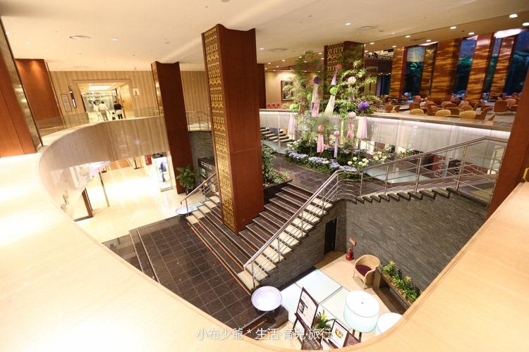 大阪 環球 Rihga Royal Hotel OSAKA-70