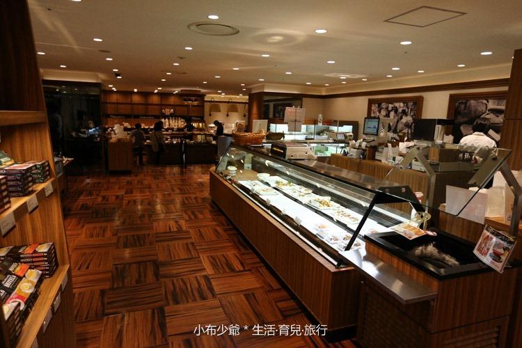 大阪 環球 Rihga Royal Hotel OSAKA-71