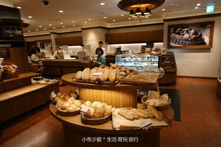 大阪 環球 Rihga Royal Hotel OSAKA-73