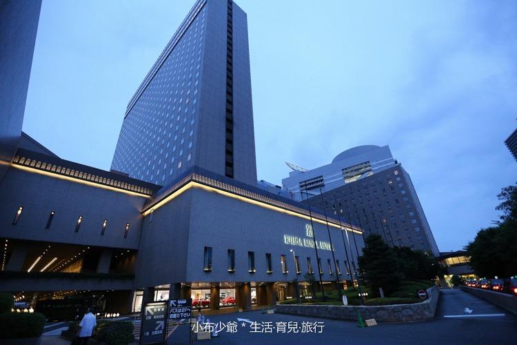 大阪 環球 Rihga Royal Hotel OSAKA-75