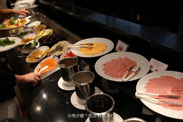 大阪 環球 Rihga Royal Hotel OSAKA-81