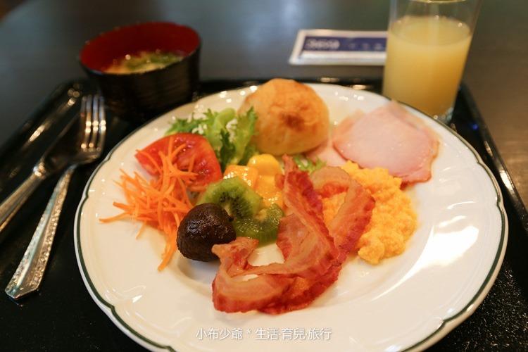 大阪 環球 Rihga Royal Hotel OSAKA-84