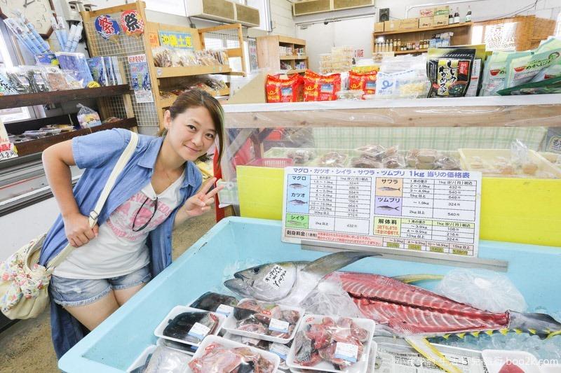 2016 沖繩泡瀨魚港-2423