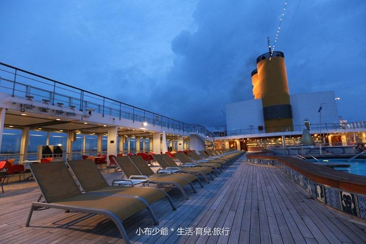 歌詩達環球郵輪COSTA-31