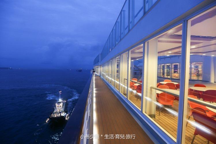 歌詩達環球郵輪COSTA-35