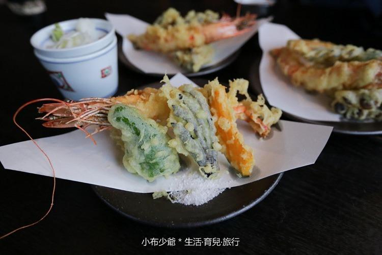 輕井澤川上庵蕎麥麵-18