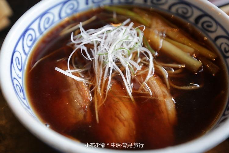 輕井澤川上庵蕎麥麵-21