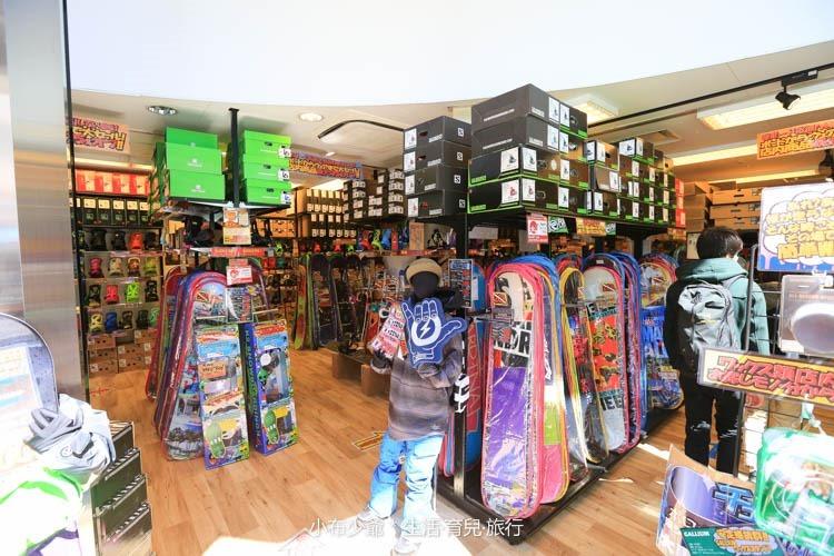 東京 運動滑雪用品專賣街 新御茶水站-30