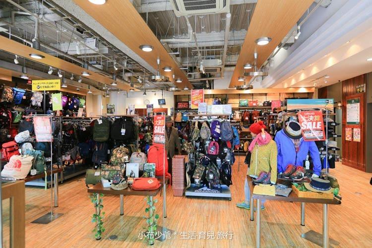 東京 運動滑雪用品專賣街 新御茶水站-31