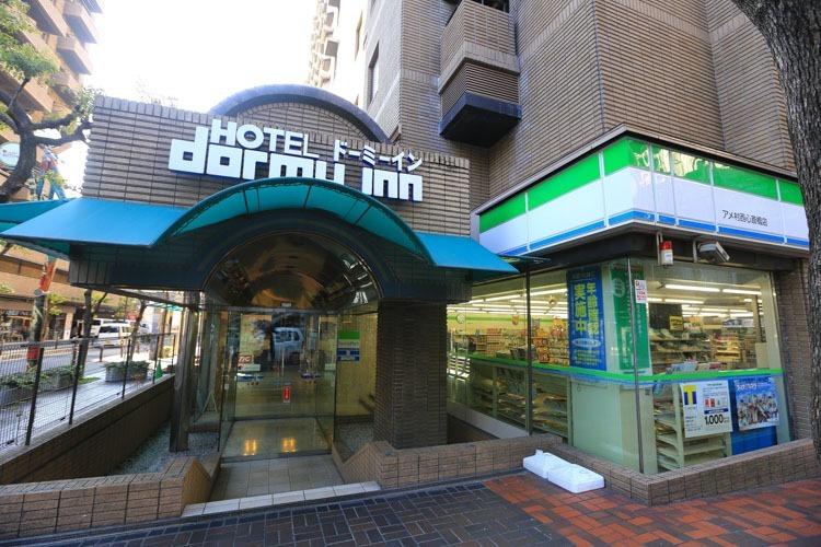 大阪 dormy inn hotel-2
