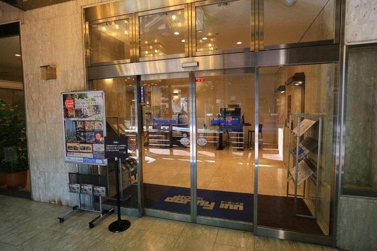 大阪 dormy inn hotel-3