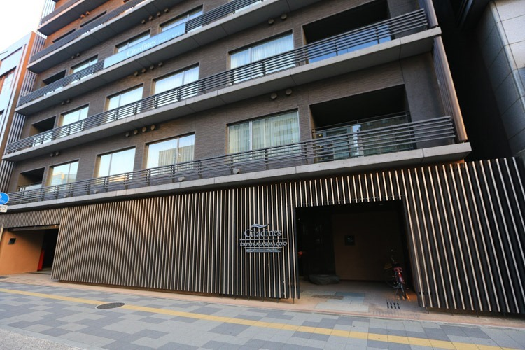 京都烏丸五條馨樂庭服務公寓 (1 - 31)
