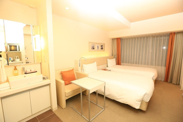 京都烏丸五條馨樂庭服務公寓 (11 - 31)