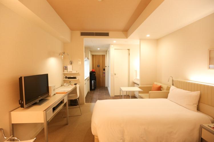 京都烏丸五條馨樂庭服務公寓 (16 - 31)