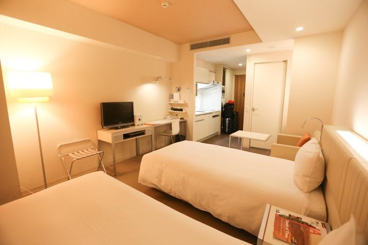 京都烏丸五條馨樂庭服務公寓 (17 - 31)