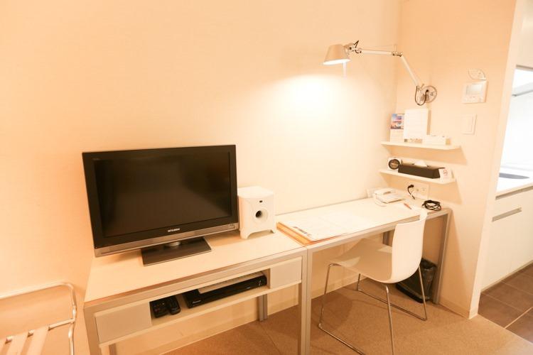 京都烏丸五條馨樂庭服務公寓 (18 - 31)