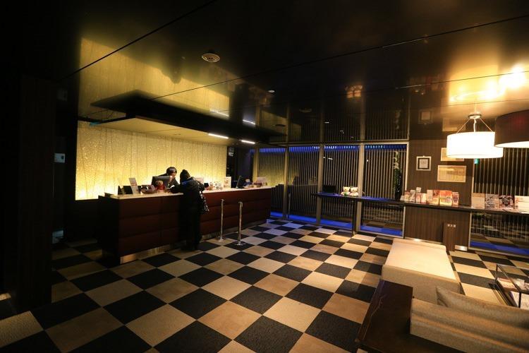 京都烏丸五條馨樂庭服務公寓 (3 - 31)