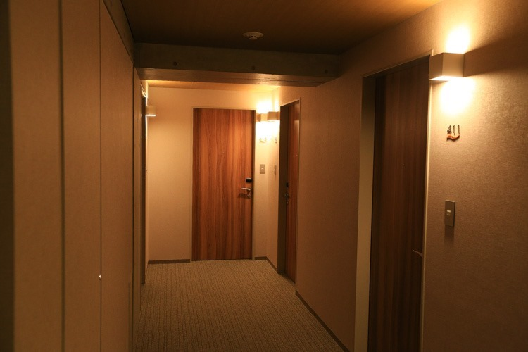 京都烏丸五條馨樂庭服務公寓 (9 - 31)