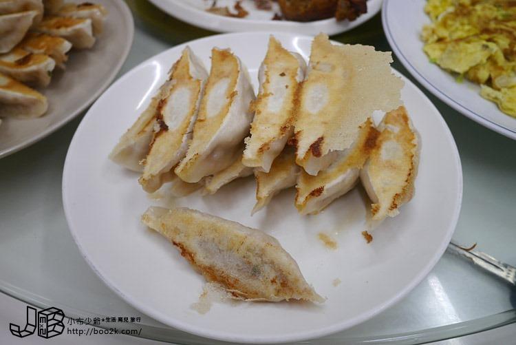 [屏東恆春]小山東早點餃子館~在地人二度推薦的平價早餐、餃子館