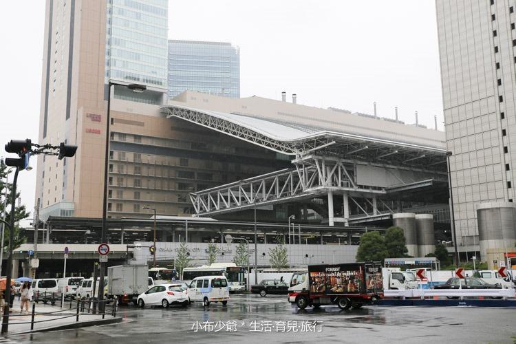 大阪 機場快線巴士-28