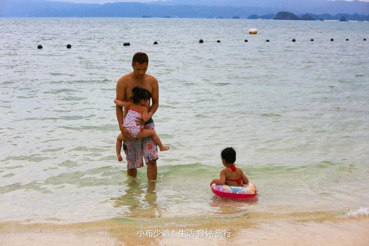 日本 沖繩 古利宇大橋 無料美景 沙灘玩水去-79