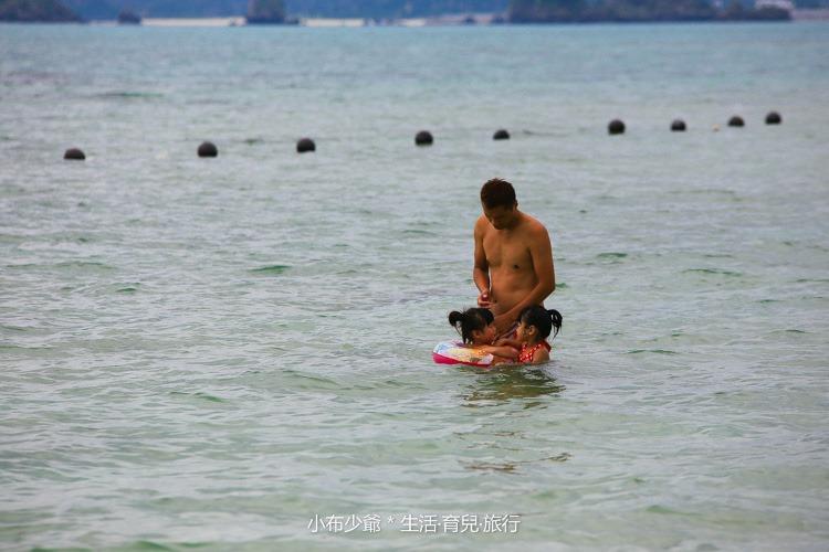 日本 沖繩 古利宇大橋 無料美景 沙灘玩水去-81