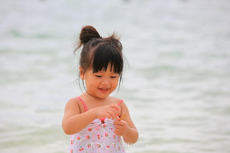日本 沖繩 古利宇大橋 無料美景 沙灘玩水去-83