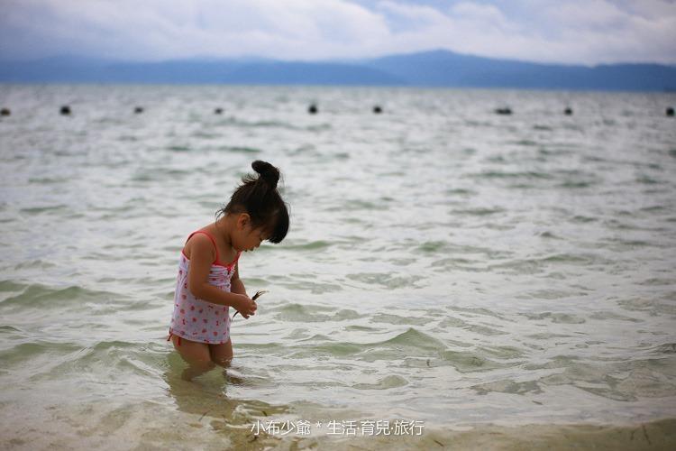 日本 沖繩 古利宇大橋 無料美景 沙灘玩水去-85