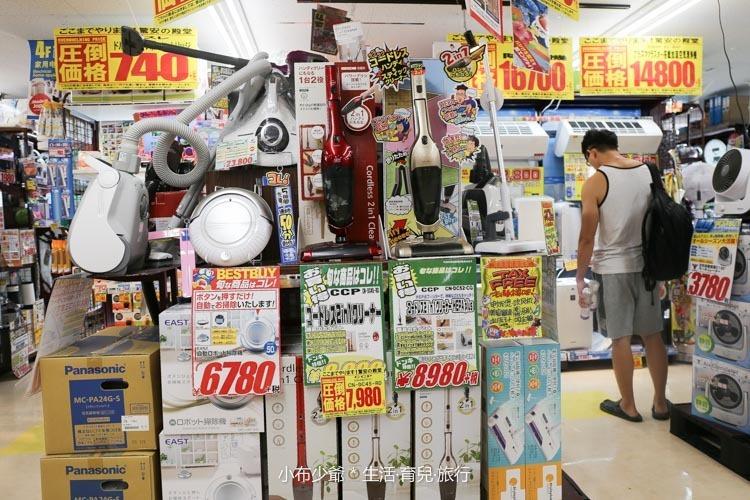沖繩那霸大街激安殿堂 必逛商城 親子旅行-19