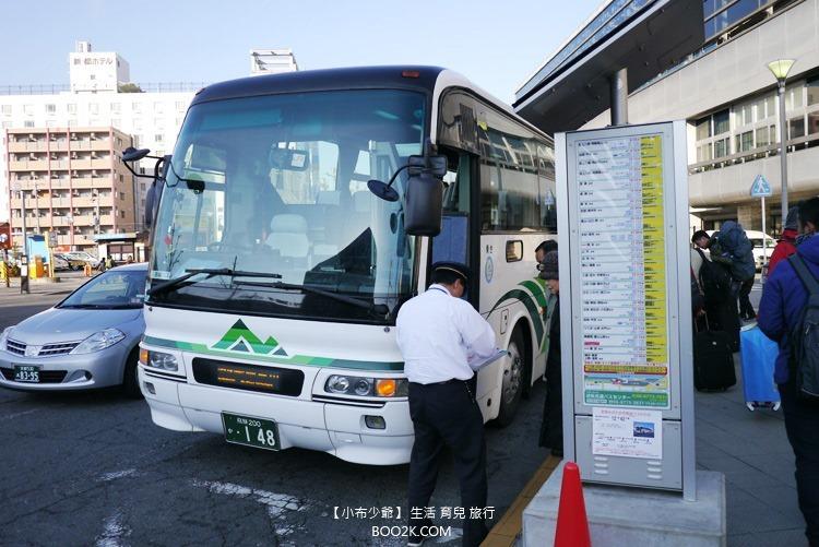 [日本]濃飛巴士預約,京都到高山的交通巴士