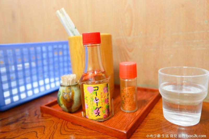 沖繩 岸本食堂-3494